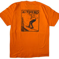ANTI HERO LANCE MOUNTAIN FRANK GERWER TEE
