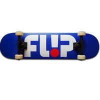 FLIP TEAM ODYSSEY COMPLETE SET (8.13 x 32inch)