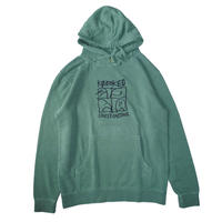 KROOKED KD ULTRA PULLOVER HOODIE