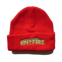 SPITFIRE FLASH FIRE CUFF BEANIE