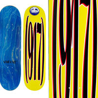 CALL ME 917 VINCENT TOUZERY CYRUS MATRIX DECK (8.25 x 31.8inch)