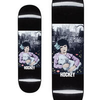 HOCKEY KEVIN RODRIGUES LAMB GIRL DECK (8.18 x 31.75)