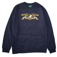 ANTI HERO EAGLE CREWNECK