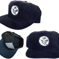 TRANSPORTATION UNIT BIRD CORDUROY SNAPBACK CAP
