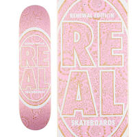 REAL STACKED FLORAL RENEWAL PRICE POINT DECK (8.06 x 31.8inch)