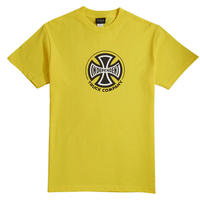 INDEPENDENT TRUCK CO TEE