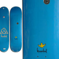 KROOKED IKONS PRICE POINT DECK (7.75 x 31.25inch)