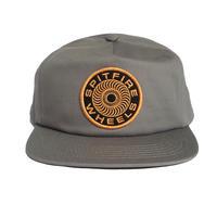 SPITFIRE CLASSIC 87' SWIRL SNAPBACK CAP