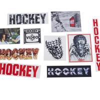 HOCKEY ASSORTED STICKER PACK
