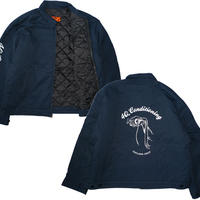 4Q CONDITIONING  THROTTLE WORK JACKET