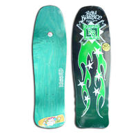 KROOKED RAY BARBEE FLAMES LIMITED DECK (10 x 32inch)