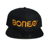 BRICKS BRAND BONER SNAPBACK CAP