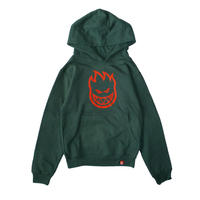 SPITFIRE BIGHEAD PULLOVER YOUTH HOODIE