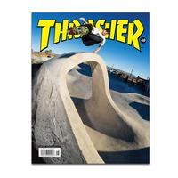 THRASHER MAGAZINE 2021 AUGUST ISSUE #493