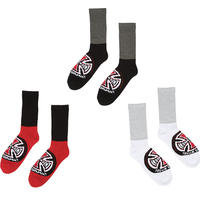 INDEPENDENT BANNER SOCKS