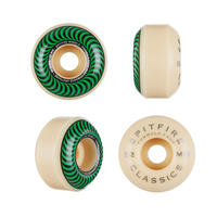 SPITFIRE FORMULA FOUR  WHEEL CLASSIC 52mm