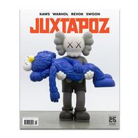 JUXTAPOZ MAGAZINE ISSUE #208 2019 WINTER