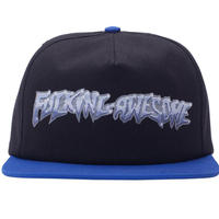 FUCKING AWESOME CHROME CAP
