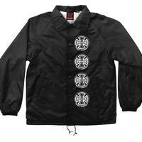 INDEPENDENT VEER COACH JACKET