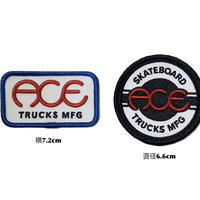 ACE SEAL AND RINGS PATCH