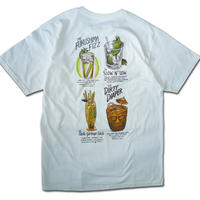 ANTI HERO DRINKS TEE
