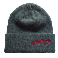 ANTI HERO SCRIPT CUFF BEANIE