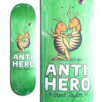 ANTI HERO GRANT TAYLOR FOR LOVERS PT.2 DECK  (8.4 x 32inch)