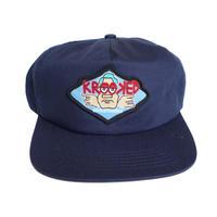 KROOKED ARKETYPE SNAPBACK CAP