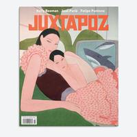 JUXTAPOZ MAGAZINE ISSUE #214 2020 SUMMER