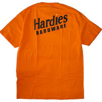 HARDIES HARDWARE DOMINO TEE