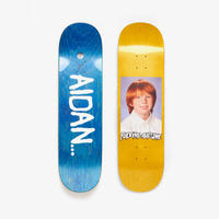 FUCKING AWESOME AIDAN MACKEY CLASS PHOTO DECK  (8.5 x 31.91inch)