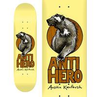 ANTI HERO AUSTIN KANFOUSH SCAVENGERS DECK  (8.25 x 32inch)