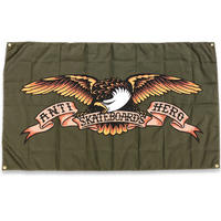 ANTI HERO EAGLE BANNER