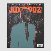 JUXTAPOZ MAGAZINE ISSUE #216 2021 WINTER