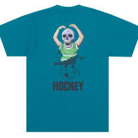 HOCKEY SKULL KID TEE
