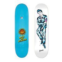 ANTI HERO GRIMPLE STIX JERRY HSU BOYS OF SUMMER2 DECK (8.38 x 32.25inch)