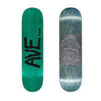 FUCKING AWESOME ANTHONY VAN ENGELEN  DECK  (8.25 x 31.79inch)