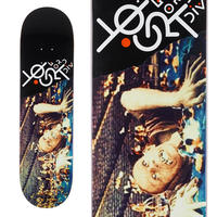 ANTI HERO YOGRT DIV ADAM DECK  (8.5 x 32.5inch)
