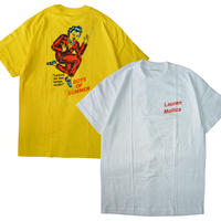 BOYS OF SUMMER MARDI GRAS TEE