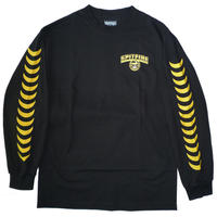SPITFIRE LOWDOWN L/S TEE