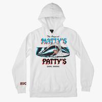 RVCA MATTY'S PATTY'S PULLOVER HOODIE
