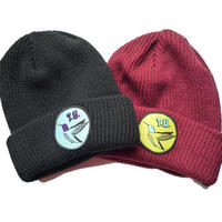 TRANSPORTATION UNIT HUMMING BIRD T.U. BEANIE