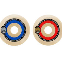 SPITFIRE FORMULA FOUR TABLES WHEELS