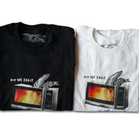 ANTI HERO MICROWAVE EAGLE TEE