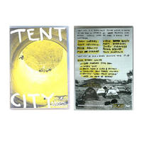ANTI HERO TENT CITY DVD