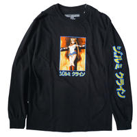 JK INDUSTRIES ETERNAL MOON L/S TEE