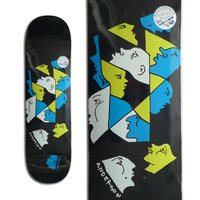 KROOKED MIKE ANDERSON PRISM DECK (8.38 x 32inch)