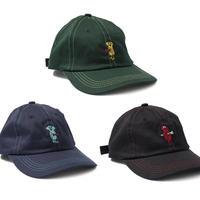 BRONZE 56K BOLT BOY CAP