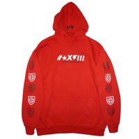SALE! セール! BRIXTON x INDEPENDENT SHINE HOODIE