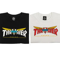 THRASHER x VENTURE COLLAB TEE
